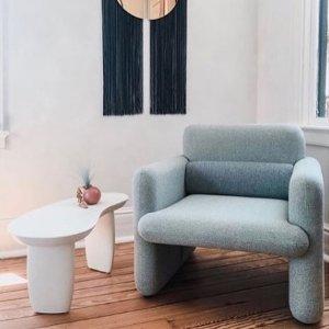Plume Lounge Chair