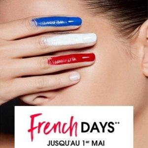 低至5折  £69收雅诗兰黛套装最后一天:Sephora 全场French Days疯狂折扣 收LaMer、LP