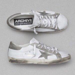 低至75折 £66收Veja 小白鞋上新:END 夏日热促开启 超多大牌都有 收麦昆黑尾 Kenzo Y-3