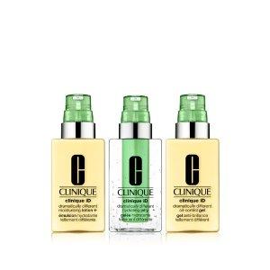 Clinique绿色舒缓敏感黃油