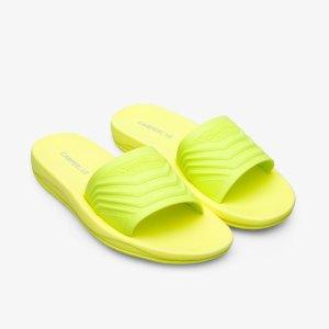 MATCH 糖果色拖鞋