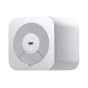 $24 支持家长控制Circle with Disney 网络流量控制监控器
