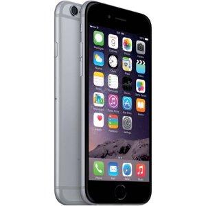 $99iPhone 6 Straight Talk 或 Total Wireless 版32GB智能手机