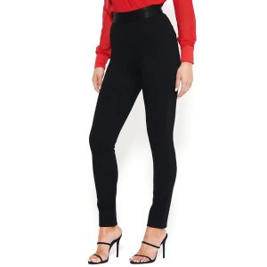 BebePull-On Ponte Legging