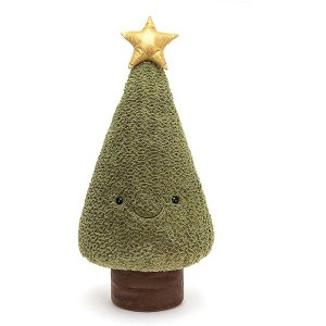 Jellycat圣诞树 28cm