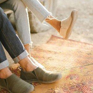 低至5折 人字拖$35KEEN官网 男女户外运动鞋、冬季短靴好价促销