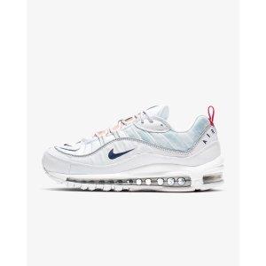 NikeAir Max 98 Premium Unite Totale 女鞋