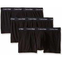 Calvin Klein 男士底裤3条装