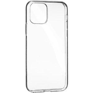 $7.99 包邮AVODA  TPU透明保护壳 Apple iPhone 11 Pro Max 版