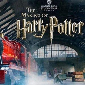 一晚£99/人起 两晚£129/人起哈利波特片厂之旅 在伦敦住一晚然后去魔法世界