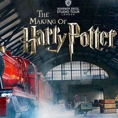 一晚£99/人起 两晚£139/人起哈利波特片厂之旅 在伦敦住一晚然后去魔法世界
