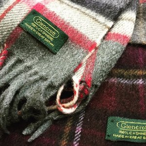 Up to 55% Off + Extra 15% OffGlencroft Cashmere Scarves @ unineed.com