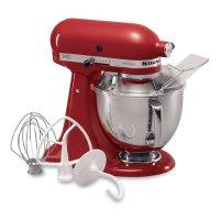 KitchenAid Artisan系列厨师机 5夸脱 多色可选