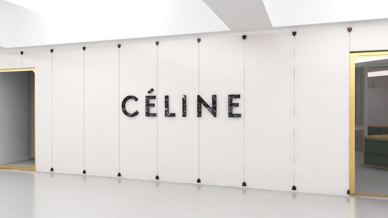和前任说拜拜 Celine即将迎来现任首秀!并附热门款全球比价