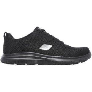 SkechersSKECHERS Men's Bendon SR Work Shoes