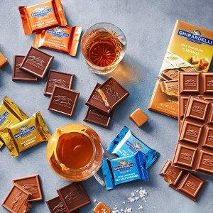满额立享7.5折Ghirardelli 巧克力劳动节限时大促