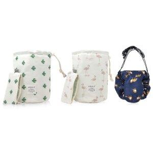 Handy Cosmetics Travel Bag