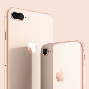 From $379Apple Certified Refurbished iPhone7/7Plus/8/8Plus