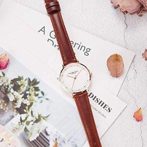 $28.99起+包邮VICTORIA HYDE 英伦小众品牌腕表套装特卖