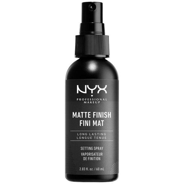 NYX Professional 定型喷雾