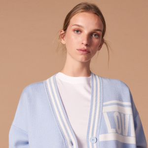 Up To 30% Off + Extra 25% OffSweaters & Sweatshirts Collection @ Sandro Paris