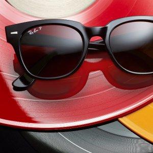低至£16.95(约$30) + 额外9折Smart Buy Glasses 精选墨镜,镜架热卖 Ray Ban,Tom Ford等参加