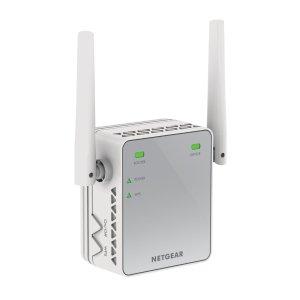 NETGEAR EX2700 N300 无线信号放大器