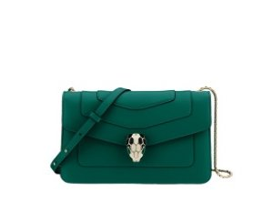 Flap Cover - Serpenti Forever 35362 |BVLGARI