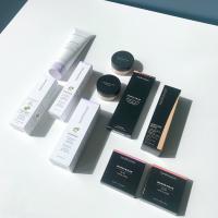 【只需发晒货】bareMinerals新品彩妆护肤