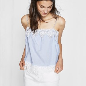 Today Only: Extra 50% OffWomens Clearance @ Express