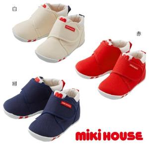 折后低至 $27 / RMB180 起日亚 miki house 宝宝学步鞋 多款可选 3件额外85折 限时特价
