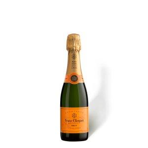Veuve Clicquot黄标香槟