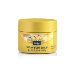 "KneippArgan & Marula Sugar Body Scrub - ""Beauty Secret"""