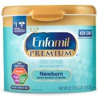 Enfamil 新生婴儿奶粉22盎司 单罐装