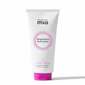 Mama Mio身体乳 180ml