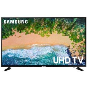 提前享:Samsung NU6900 65吋 4K HDR 智能电视