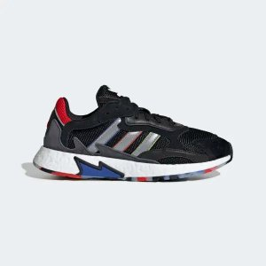adidas OriginalsTresc Run 男士拼色运动鞋