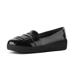 FitFlop牛津小皮鞋