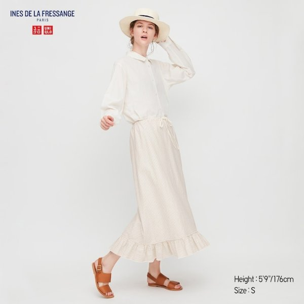 IDLF合作款 半身裙