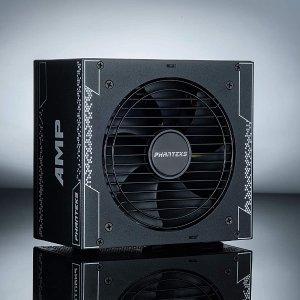 $108.23 真·硬通Phanteks AMP 750W 80+金牌 全模组电源