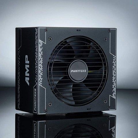 Phanteks AMP 750W 80PLUS Gold Fully Modular PSU