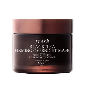 Fresh红茶紧致睡眠面膜100ml