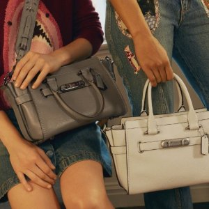 50% OffSwagger Bags @ Coach
