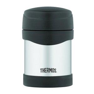 $11.97Thermos 膳魔师不锈钢保温罐 10盎司
