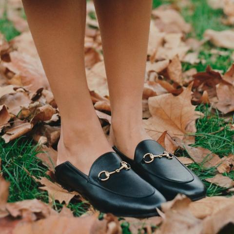 4折起 男女款均在线Gucci 鞋履大促 收Disney联名系列、爱心穆勒鞋$400+
