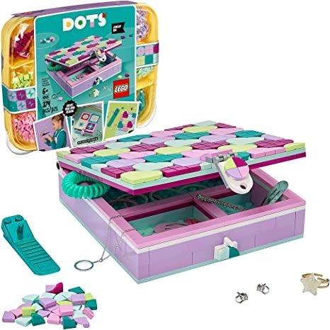 DIY首饰盒 41915