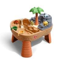 Step2 恐龙玩水桌