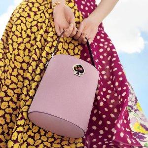 低至6折 封面款Kate Spade $178Nordstrom女士时尚专场,北脸防风外套$89,MJ饭盒包$100+