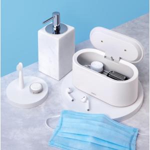 CN仓发货 $54.02(原价$69.03)小米有品SMATE UV灯热烘 口罩、护目镜消毒 消灭99%细菌