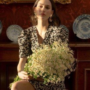2.5折起  £19收宫廷公主裙复古风穿搭 Sister Jane、Miss Patina、BM风 收英伦美式复古设计